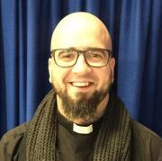 Rev Dan Pierce